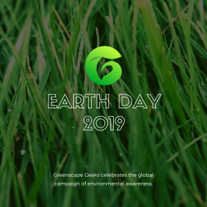 Earth Day 2019 - Greenscape Geeks Indianapolis Landscape Design