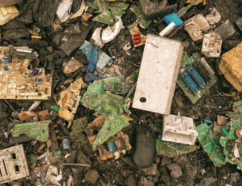 Downgrades Downstream: E-Waste and You