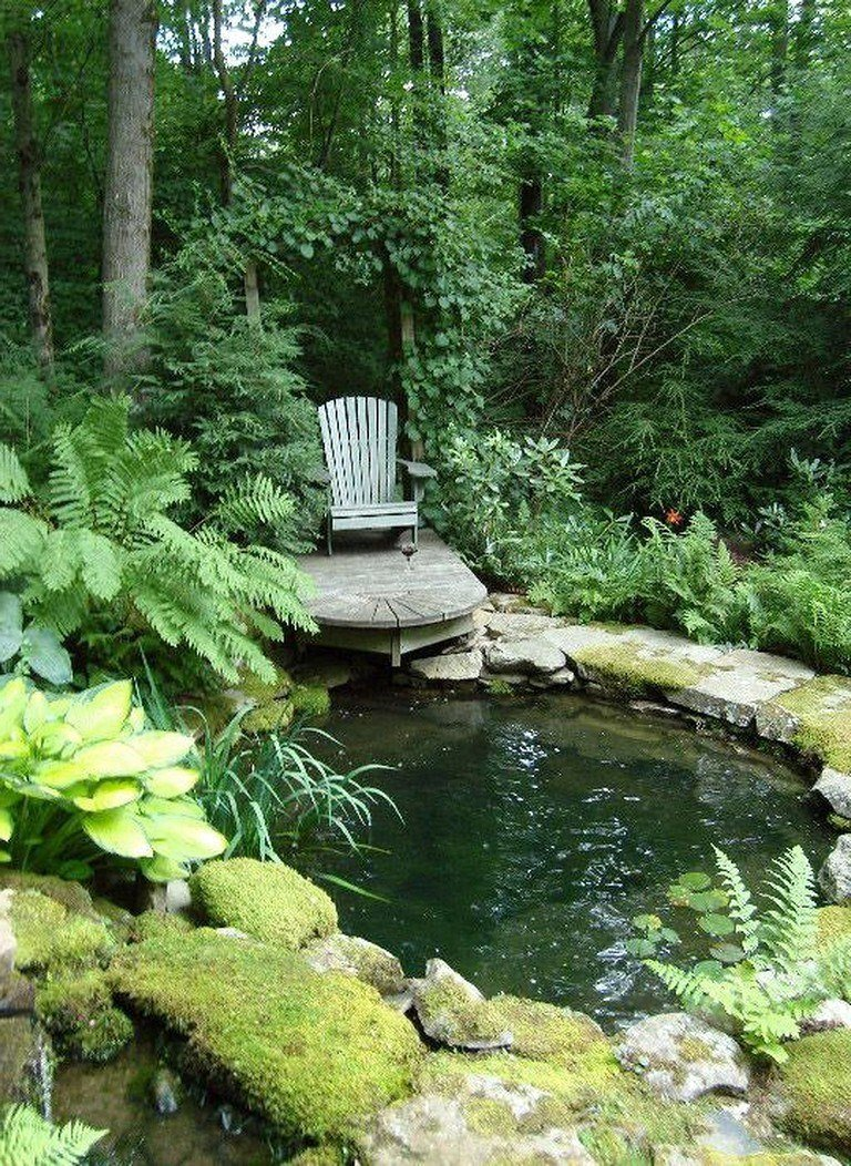 Eco-Friendly Landscaping: Garden Ponds