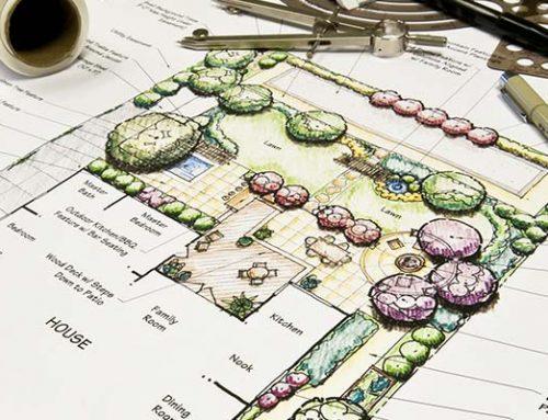 Why Buy a Landscape Design Plan?