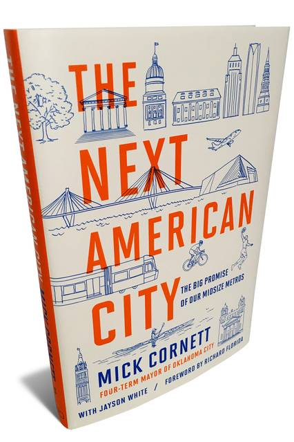 The Next American City Book