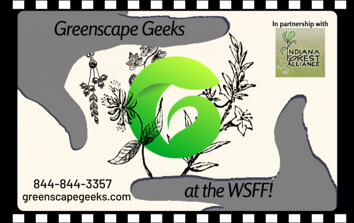 Greenscape Geeks Wild and Scenic Film Fest 2019