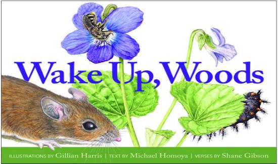 Wake Up, Woods