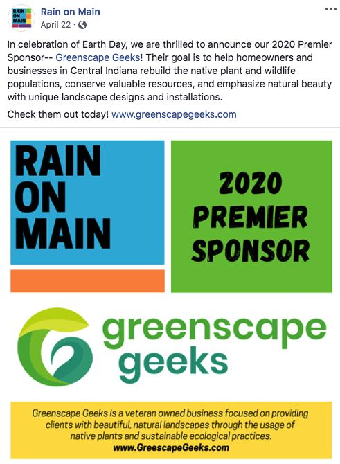 rain barrels - Greenscape Geeks Landscaping Indianapolis
