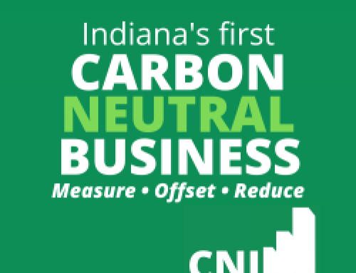 Greenscape Geeks is a Carbon Neutral Business